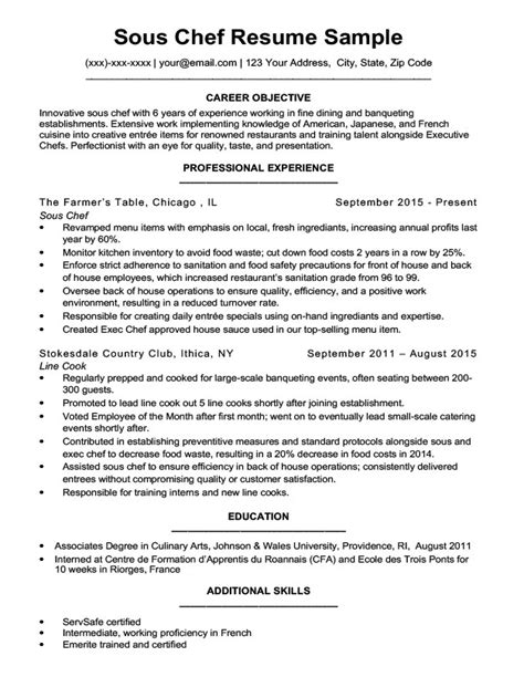 Chef Resume Template 13 Free Word Excel Pdf Psd Starring
